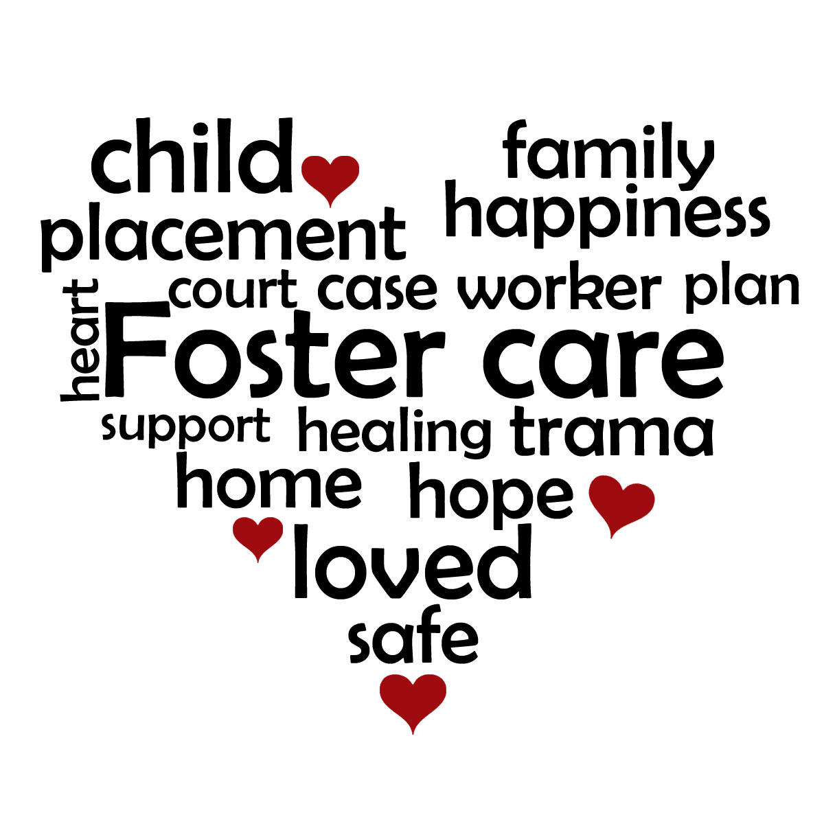 Got questions about foster care and adoptions? We have answers!