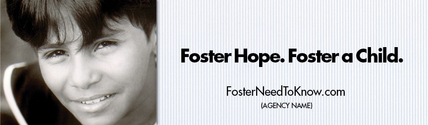 Information about foster care and adoption is just one click away!