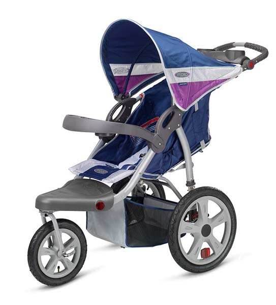 Stay up to date on items being recalled that may affect child safety
