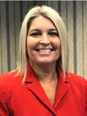 Nikki Harless named new Executive Director of Richland County Children Services